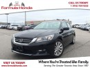 Used 2014 Honda Accord Sedan EX-L | HEATED SEATS | LOW KM! for sale in Scarborough, ON