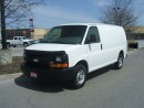 Used 2008 Chevrolet Express 2500 for sale in York, ON