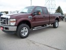 Used 2009 Ford F-250 XLT Super Cab Long Box 4x4 for sale in Stratford, ON
