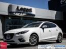 Used 2014 Mazda MAZDA3 GS-SKY for sale in Burlington, ON