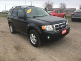 Photo of Black 2011 Ford Escape