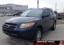 Used 2009 Hyundai Santa Fe GL 2.7L |Heated Seats|AS-IS SUPERSAVER| for sale in Scarborough, ON