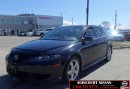 Used 2004 Mazda MAZDA6 GS-V6 |AS-IS SUPER SAVER| for sale in Scarborough, ON