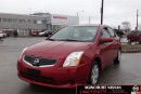 Used 2010 Nissan Sentra 1.8 S |AUX|Keyless Entry| No Accidents| for sale in Scarborough, ON