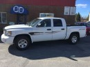 Used 2008 Dodge Dakota SXT 4WD CREW CAB, LOW KM'S for sale in Kingston, ON