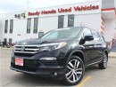 Used 2016 Honda Pilot Touring | Navi | Leather | Sunroof for sale in Mississauga, ON