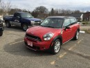 Used 2016 MINI Cooper Countryman S ALL4 for sale in Kitchener, ON
