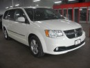 Used 2011 Dodge Grand Caravan CREW/STOW & GO for sale in North York, ON