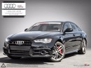 Used 2017 Audi S6 S6 4.0 TFSI quattro for sale in Halifax, NS