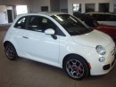 Used 2013 Fiat 500 Sport for sale in Markham, ON