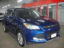 Used 2013 Ford Escape SE/VAVY,LEATHER,ROOF for sale in North York, ON