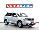 Used 2011 Dodge Journey SXT 7 Passenger for sale in North York, ON