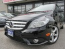 Used 2013 Mercedes-Benz B250 Sports Tourer-PANORAMIC-ROOF-LEATHER-CAMERA for sale in Scarborough, ON