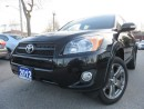 Used 2012 Toyota RAV4 Sport-PKG-SUNROOF-ALLOYS-HEATED for sale in Scarborough, ON