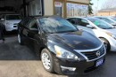 Used 2013 Nissan Altima 2.5 S for sale in Brampton, ON