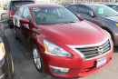 Used 2015 Nissan Altima 2.5 SV Sunroof Alloy Bluetooth for sale in Brampton, ON