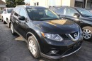 Used 2016 Nissan Rogue SV for sale in Brampton, ON