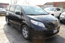 Used 2015 Toyota Sienna LE for sale in Brampton, ON