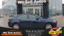 Used 2014 Mazda MAZDA3 GS-SKY *BTOOTH *KEYLESS ENTRY *CAM for sale in Winnipeg, MB