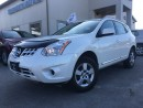 Used 2013 Nissan Rogue S for sale in Selkirk, MB