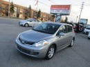 Used 2012 Nissan Versa 1.8 SL**just arrived*** SUNROOF *** for sale in Scarborough, ON