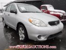 Used 2007 Toyota Matrix 4D Hatchback for sale in Calgary, AB