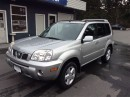 Used 2005 Nissan X-Trail LE for sale in Parksville, BC