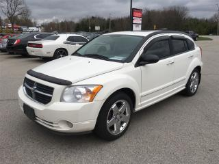 Used 2007 Dodge Caliber R/T for sale in Aylmer, ON