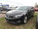 Used 2013 Ford Taurus LIMITED for sale in Brantford, ON