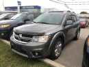 Used 2013 Dodge Journey SXT/Crew V6 - Low Mileage for sale in Brantford, ON
