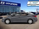 Used 2014 Hyundai Elantra LOW KMS! | GL | Only 14,000KMS!! - Low Mileage for sale in Brantford, ON