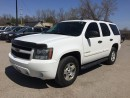 Used 2007 Chevrolet TAHOE LT * 4WD * LEATHER * POWER GROUP * 8 PASS for sale in London, ON
