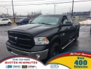 Used 2013 Dodge Ram 1500 SLT for sale in London, ON
