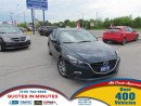 Used 2015 Mazda MAZDA3 GX | CLEAN | MUST SEE for sale in London, ON