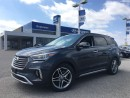 Used 2017 Hyundai Santa Fe XL AWD Luxury for sale in Barrie, ON