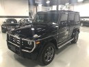 Used 2016 Mercedes-Benz G-Class 550 DESIGNO | LOCAL CAR | WARRANTY for sale in Woodbridge, ON