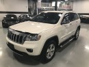 Used 2011 Jeep Grand Cherokee LIMITED 4x4 | BACKUP | PANORAMIC SUNROOF for sale in Woodbridge, ON