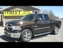 Used 2014 Dodge Ram 1500 Big Horn Quad Cab Hemi 2WD LIKE NEW for sale in Smiths Falls, ON