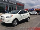 Used 2013 Hyundai Tucson L  - $126.19 B/W for sale in Woodstock, ON