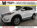Used 2017 Hyundai Tucson PREMIUM  AWD  LEATHER  SUNROOF  30,410KMS for sale in Cambridge, ON