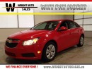 Used 2014 Chevrolet Cruze LT| BLUETOOTH| CRUISE CONTROL| A/C| 53,232KMS for sale in Cambridge, ON