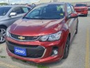 New 2017 Chevrolet Sonic Premier for sale in Orillia, ON