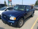 Used 2010 Ford Ranger Sport V6 4X4 AUTO AIR LOW KMS!!! for sale in Orillia, ON