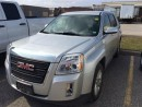 Used 2011 GMC Terrain SLE-1 for sale in Orillia, ON