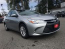 Used 2016 Toyota Camry Thousands in Cash Back, O.A.C. for sale in Surrey, BC