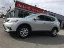 Used 2016 Nissan Rogue SV, Nav, BSM, Power Tailgate, 360° Camera!! for sale in Surrey, BC