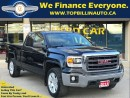 Used 2014 GMC Sierra 1500 Z71 4X4, Navigation, Leather for sale in Concord, ON
