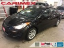 Used 2012 Hyundai Elantra GL | Bluetooth + CERTIFIED for sale in Waterloo, ON