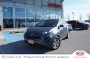 Used 2017 Kia Sportage LX AWD for sale in Pickering, ON
