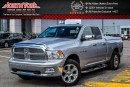 Used 2009 Dodge Ram 1500 SLT 4x4|Nav|Sunroof|SideSteps|Leather|Tonneau|Tow Hitch|Alpine Audio for sale in Thornhill, ON
